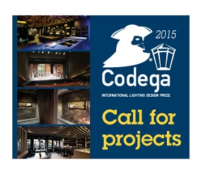 ENTITY MAIN SPONSOR, CODEGA PRIZE